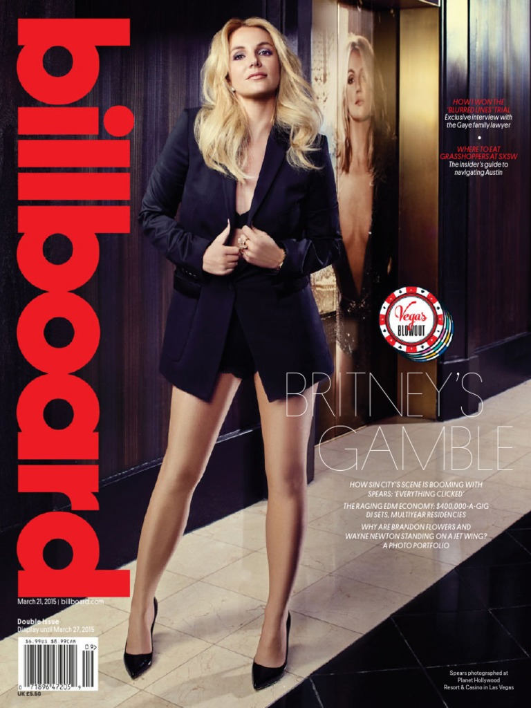 Angela Jane Melini billboard magazine - march 21, 2015 - docshare.tips