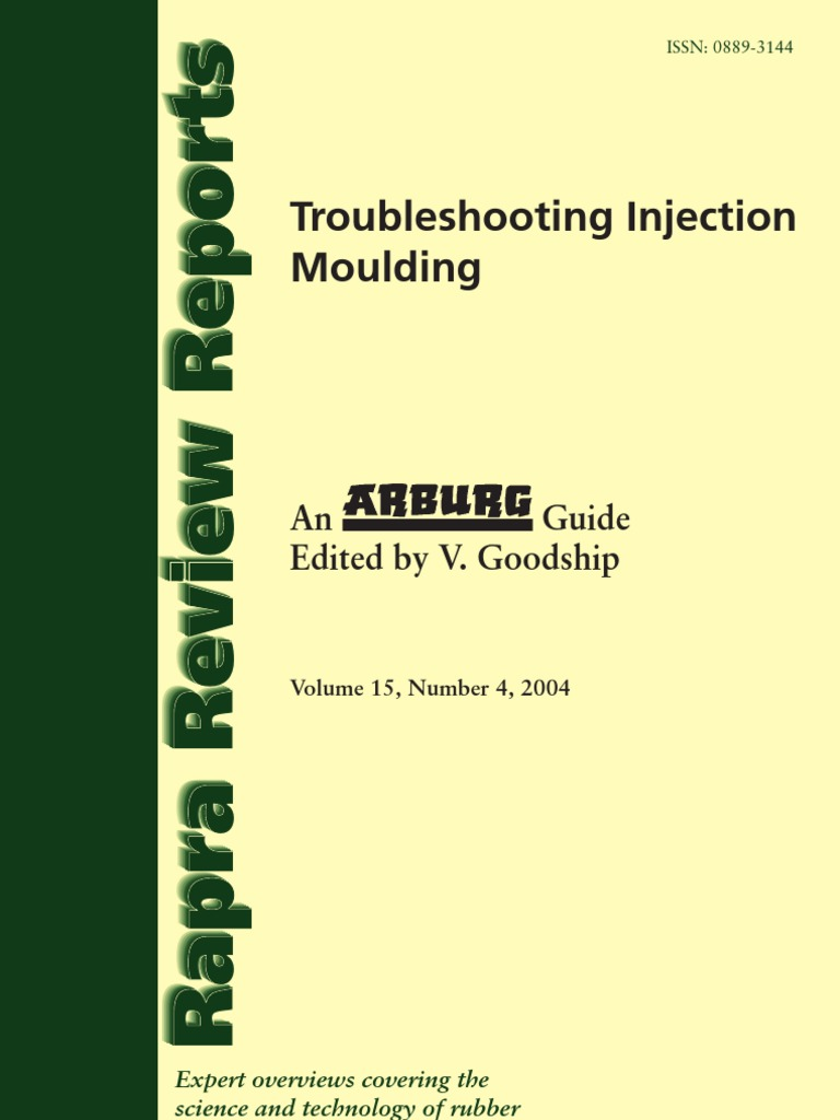 Troubleshooting Injection Moulding Inspection 7 A Typical Hydraulic Motor Circuit Engineering360